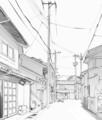 [漫画]ゆきんこ恋慕p2レイヤー一部