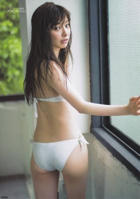 武藤十夢 水着画像9