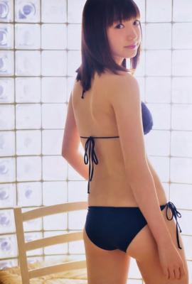 太田夢莉 水着グラビア4