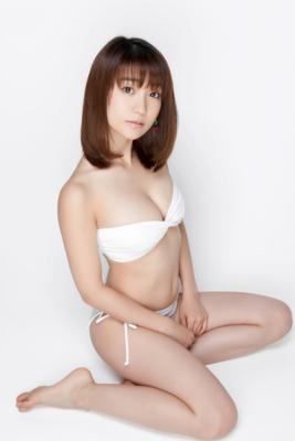 大島優子 水着画像5