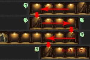 なめこの巣|フロアの増やし方・拡張方法