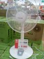カインズホームで見つけた1,980円の扇風機