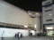 改装中のJR秋葉原駅電気街口を西側から望む