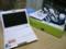 Eee PC 900 HA と付属品一式