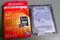 Trancend TS4GUSDHC6 パッケージと SAMSUNG HM500LI
