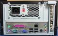 MX1201-BK+D945GCLF2+PT2を背面から