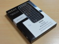 Mini Bluetooth Keyboard パッケージ