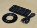 Mini Bluetooth Keyboard 付属品一式
