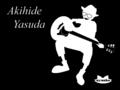 Ahkihide Yasuda