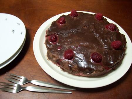 マイ・バースデーケーキ