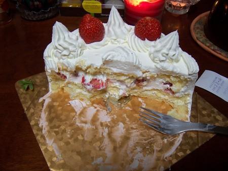 エミールのショートケーキ