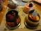 ル・アントルメ国立のケーキ