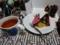パリ・セヴェイユのケーキ