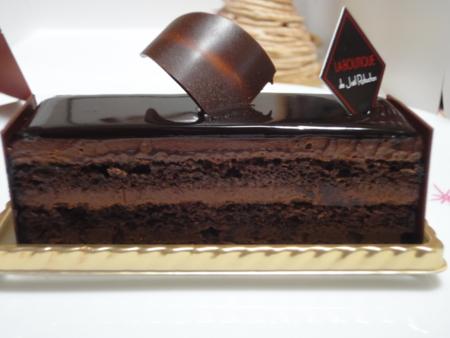 ラ・ブティック・ドゥ・ジョエル・ロブションのモワルーショコラアメ