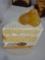 ロートンヌの巨峰のショートケーキ