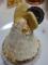 キャトルキャールの完熟バナナのタルト