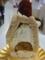 ラルカンシェルの和栗のモンブラン