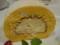 ゴントランシェリエのいちごのロールケーキ