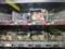 南北線四ツ谷駅前のりんご自動販売機
