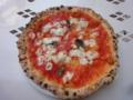 センプレピザのマルゲリータ