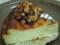 ル・プティ・ポワソンの大人のチーズケーキ