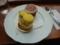 ラ・ヴィ・ドゥースのケーキ