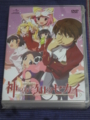 神のみぞ知るセカイ1期DVD-SET