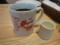 オリジナルパケーキハウスのコーヒー