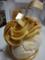 ドゥーパティスリーカフェのムラングシャンティーキャラメルオランジ