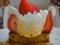 パティスリーリョーコのいちごのタルト