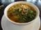 ツバメおこわのスープ
