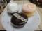 マグノリアベーカリーのカップケーキ