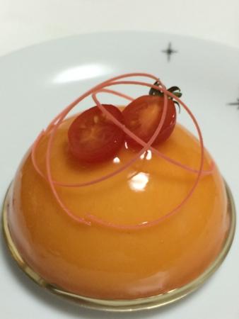 ラブリコチエのトマト