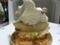 エチエンヌの焼きりんごのチーズタルト