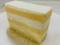 ロトス洋菓子店のたまごのショートケーキ