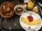 ホテルケーニヒスクローネ神戸の朝食
