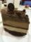 ユウジアジキのチョコレートケーキ