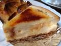 グーテ・ド・ママンのダブルクリームチーズケーキ