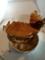 ラ・プレシューズの栗のブリュレ