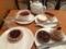 パティスリー・サロン・ドゥ・テ・ゴセキのケーキ