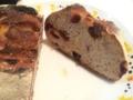 ブロンディールのパン・オ・レザンエオカンヌベルジュ