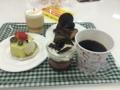 ジャパンケーキショー2016のケーキ