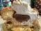 ユウササゲのサントノーレドゥーブルマロン