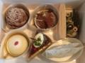 メゾン・ド・プティ・フールのケーキ
