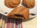 アコテパティスリーのマロンクッキー