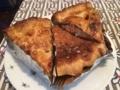 フォー&トゥエンティブラックバーズのパイ