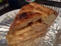 フォー&トゥエンティブラックバーズの塩キャラメルアップルパイ