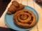 シャンドワゾーのパン