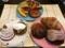 アルカションのケーキ・タルト・パン