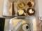 ハイアットリージェンシー×ジル・マルシャルのケーキ